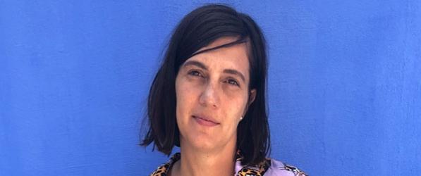 Rebecca Giordano