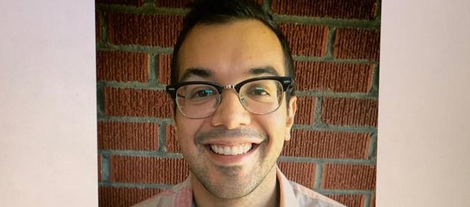 Ben Ogrodnik headshot
